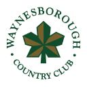 Waynesborough Country Club logo icon