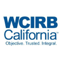 Wcirb California logo icon