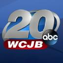 Wcjb Tv 20 logo icon