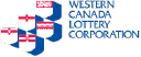 Western Canada Lottery Corporation logo icon
