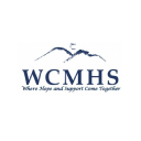 WCMHS logo