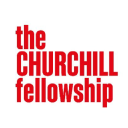 Winston Churchill Memorial Trust logo icon