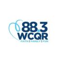Wcqr logo icon