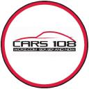Cars 108 logo icon