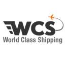 Wcs Cargo logo icon