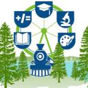 Schools logo icon