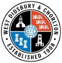 West Didsbury & Chorlton Afc logo icon