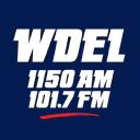 Wdel logo icon