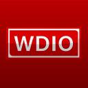 Wdio logo icon
