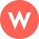 W Dish logo icon