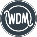 Western Development Museum logo icon