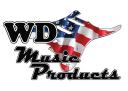 Wd Music logo icon