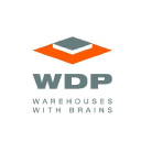 Wdp logo icon