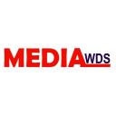 Wds Media logo icon