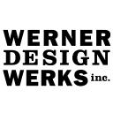 Werner Design Werks logo icon