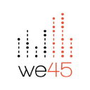 We45 logo icon