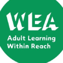 Wea logo icon