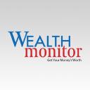 Wealth Monitor logo