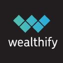 Wealthify logo icon