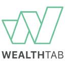 Wealth Tab logo icon