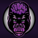 Wealthy Gorilla logo icon