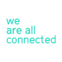 We Are All Connected logo icon