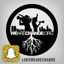 We Are Change logo icon