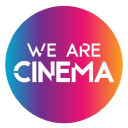 We Are Cinema logo icon