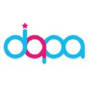 Dapa Marketing logo icon
