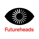 Futureheads logo icon