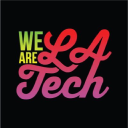 We Are La Tech logo icon