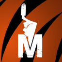 Mortar Cincinnati logo icon