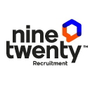 Nine Twenty Engineering & Manufacturing logo icon