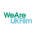 Uk Film logo icon