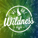 We Are Wildness logo icon