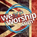 We Are Worship logo icon