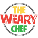 The Weary Chef logo icon