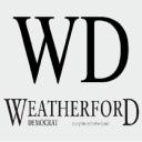 Weatherford Democrat logo icon
