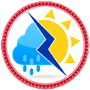 Weather Philippines Foundation logo icon