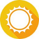 Weather Re Imagined logo icon