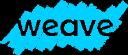 Weave logo icon