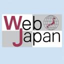 Web Japan logo icon