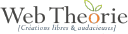 Web Theorie I Agence De Communication à Bordeaux logo icon