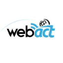 WEBACT INC logo