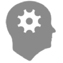 Web Aim logo icon