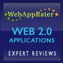 Webapprater logo icon