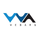 Webarq logo icon