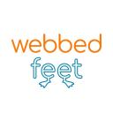 Webbed Feet logo icon