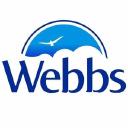 Webbs Motorcaravans logo icon