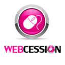 Webcession logo icon